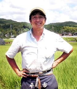 農家が食べるおいしいお米はいかがですか?