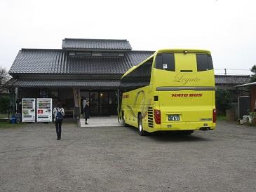 和蔵酒造株式会社 貞元蔵をご自由に見学できます。