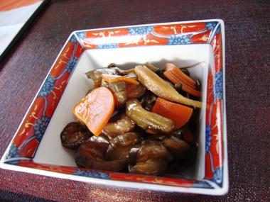 地元で生産された夏野菜で作った福神漬け是非ご賞味ください!