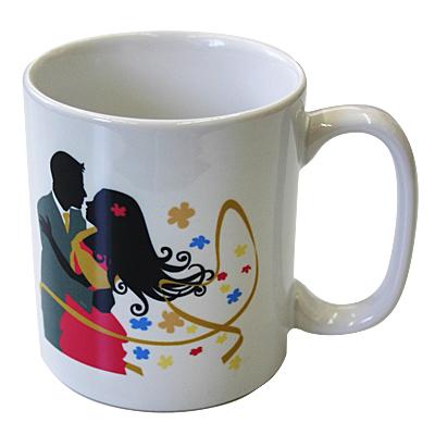 小ロット対応!オリジナルマグカップ