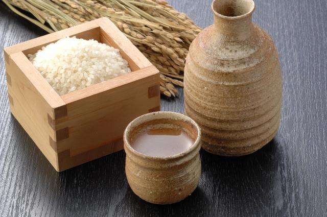 飛鶴 純米はぜひぬる燗でお召し上がりください