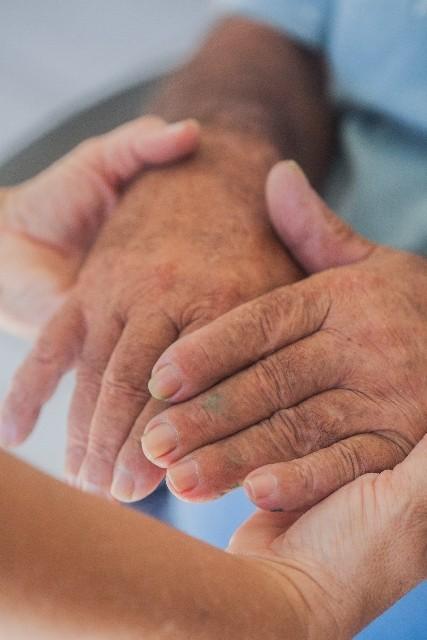 個々のニーズにより、安定した入院生活を援助します。