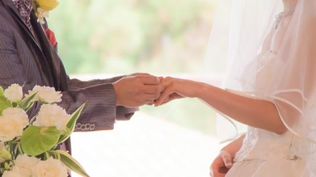 結婚式場のご案内