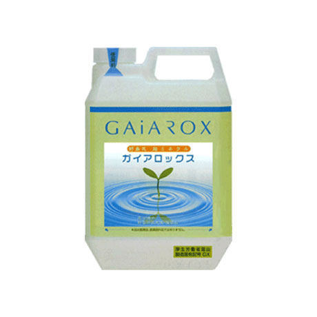 gaiarox
