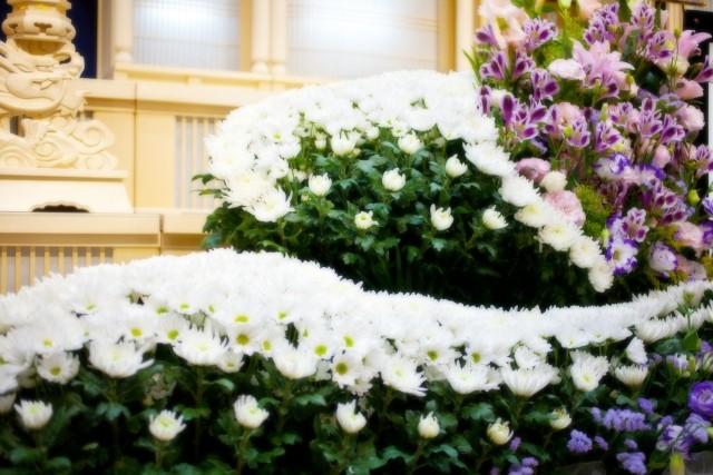 故人を偲ぶ大切な葬儀をお手伝いします
