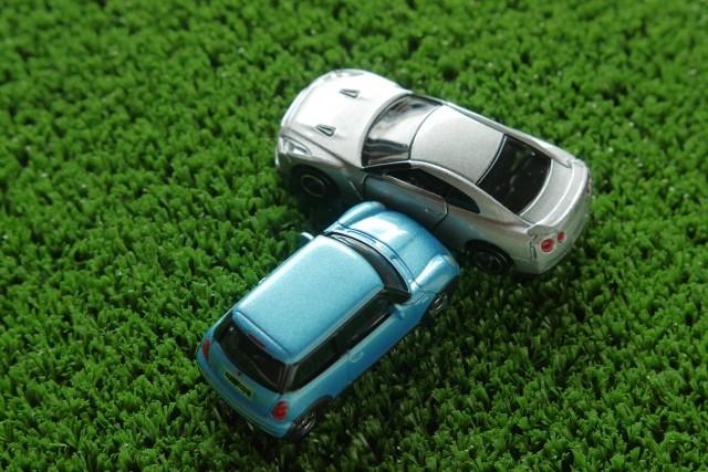 交通事故後の対応や、交通事故治療について