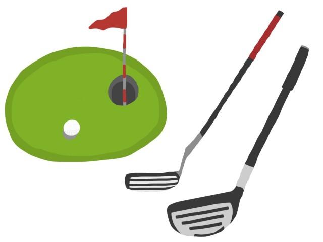 ゴルフを始めるきっかけ作りに、サンライズゴルフクラブへ足を運んでみませんか?