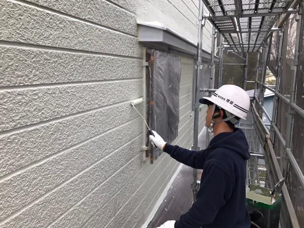 住宅塗装工事なら理装におまかせください!
