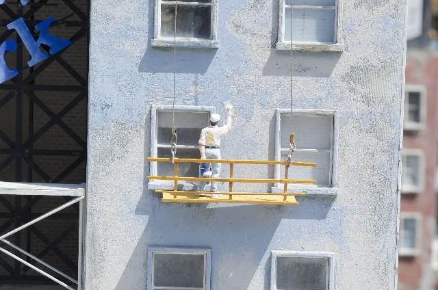 一般住宅、アパート等の外壁塗装業務は『アイテック』で!