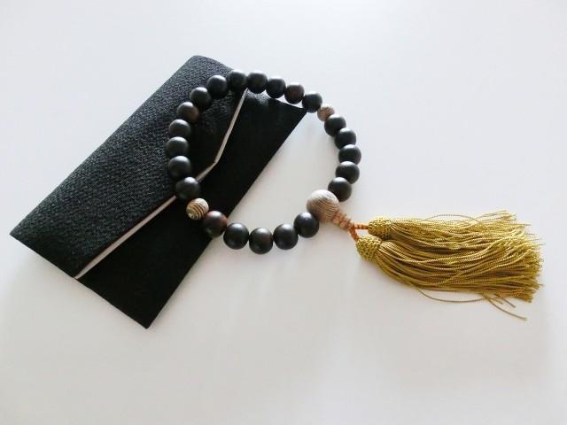 【葬儀の豆知識】数珠について