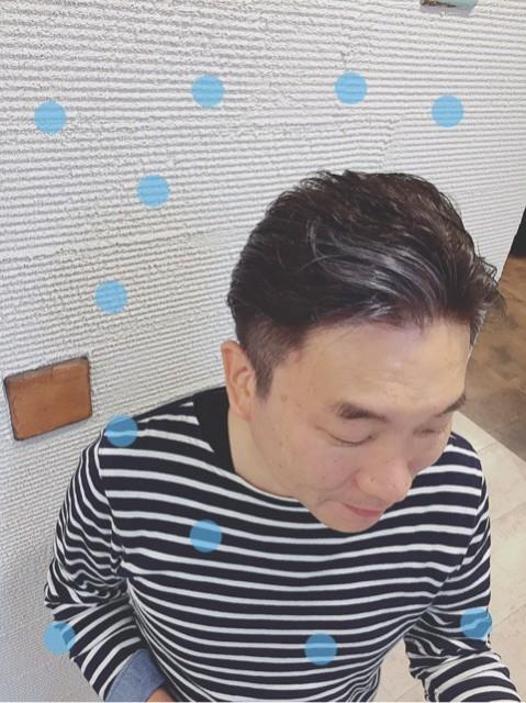 初めてのアッシュ(*´ω`*)