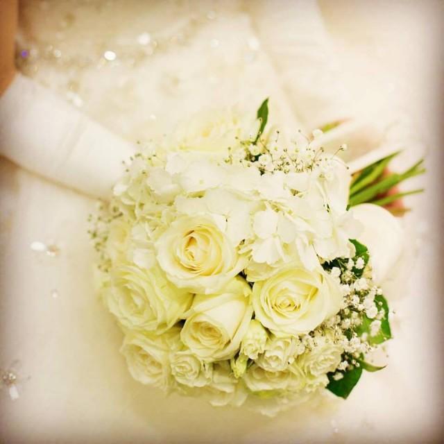 白いバラの意味、皆さんご存知ですか?