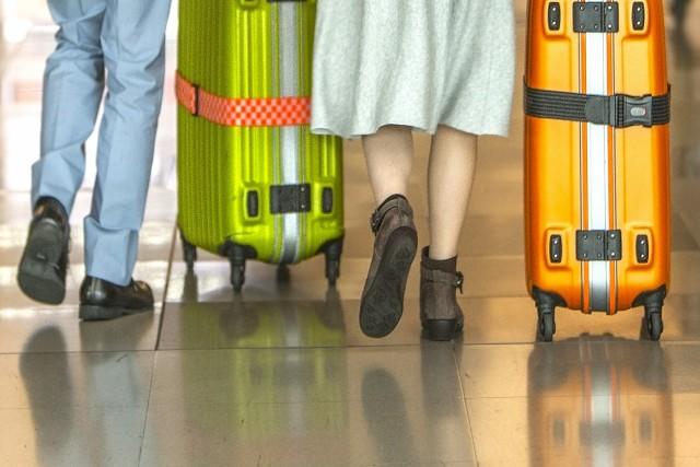 海外旅行中の事故やケガなどに対応する保険もございます。