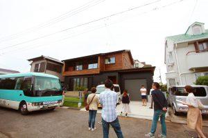 【構造見学会】オーダーメイドハウス無料バスツアー~第20弾~