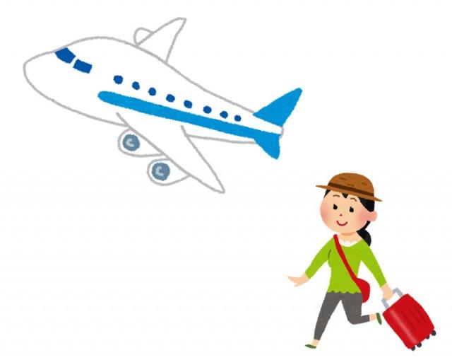 海外旅行もこれで安心!海外旅行保険『@とらべる』