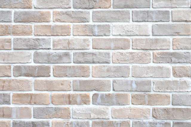 スタンプウォールで自然な風合いを塀や壁に再現!