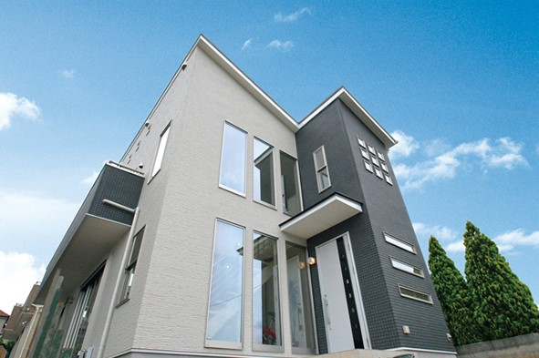 家を建てるヒントがたくさん!モデルハウスを見学しませんか?