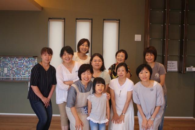 手作り石鹸教室開催 in FoRECO