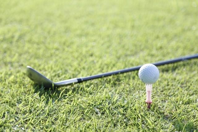 ゴルフプレー中のトラブルをサポートします