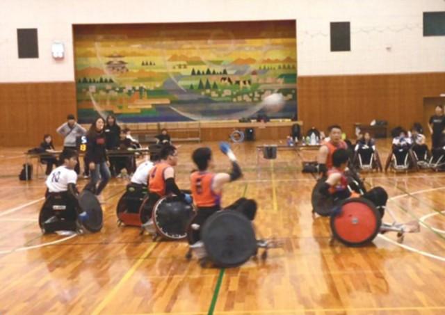 リオパラリンピック「ウィルチェアーラグビー」銅メダリスト官野一彦氏