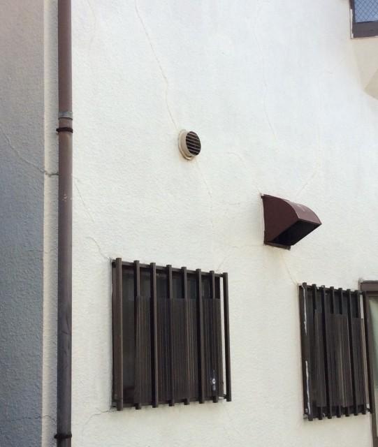 外壁塗装業務もお任せください。