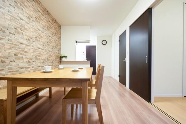 アパート経営をご検討中の方、アパートモデルルームを見学してみませんか?