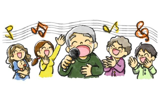 歌って健康に!カラオケ講師が歌唱指導します。【法人会の会員でない方もご参加ください】