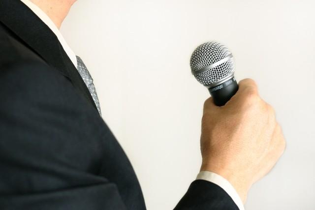 【11月の伝話塾は11月11日(土)開催】いいスピーチの基本