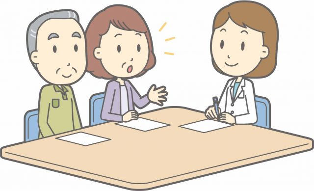 療養環境をご見学頂いた上で、患者様ご家族の皆様とともに最適なプログラムを考えてまいります。