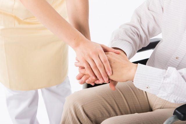 安定、安心した入院生活を援助致します。