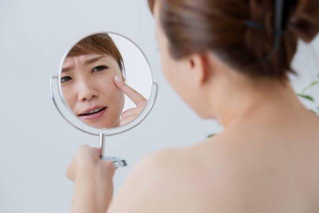年々増えるお肌のお悩みはソニックエステで解決!