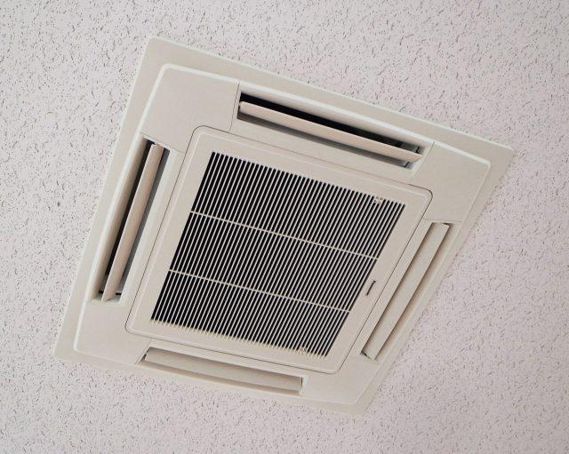 エアコン・空調の工事なら アームへ。