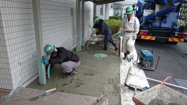 光和建設では土木工事全般をおこなっております