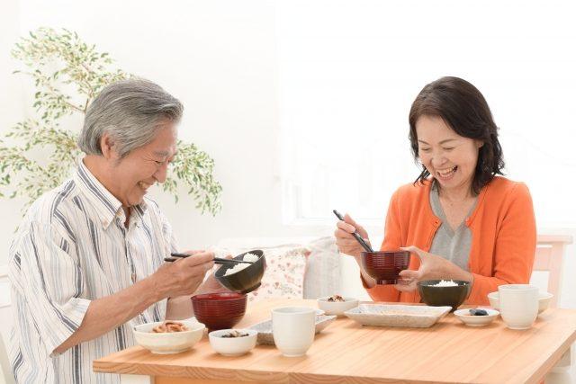 自立した生活をしながら生活支援が受けられるサービス付き高齢者向け住宅