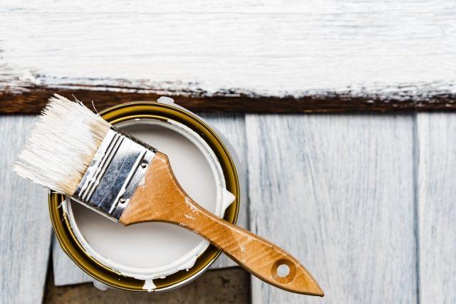 タニイチ塗料は塗料のスペシャリストです