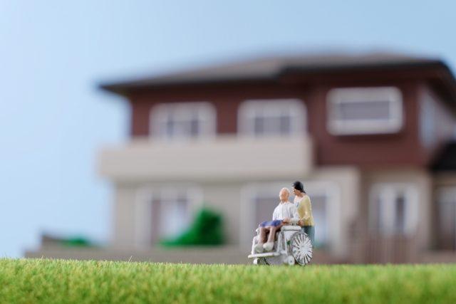 ご自宅で生活したい人の為に訪問介護サービスをしております