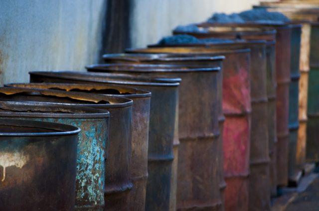 油種により廃油の買取評価もおこなっております。