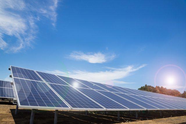 太陽光発電設備を設置したい方は京葉工業までご相談ください