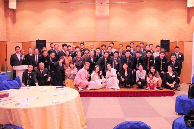 第8回本気で「マッチング」交流会in木更津を開催致しました。