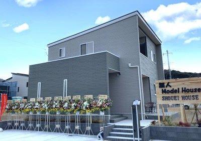 千葉テレビでS-REMOS導入の無人モデルハウスが4週にわたって紹介されます!