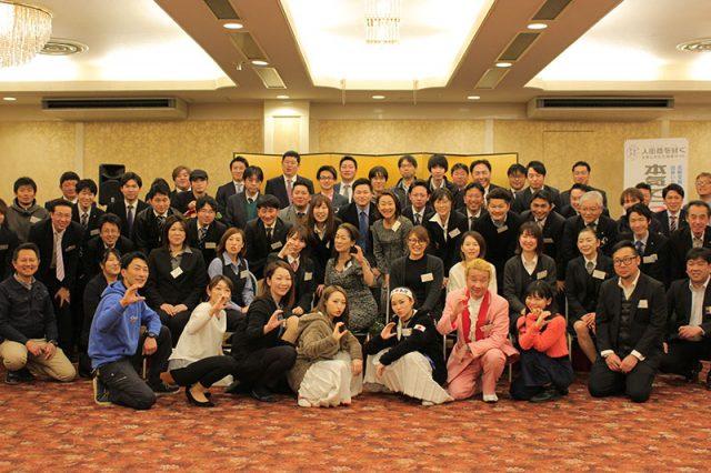 第9回本気で「マッチング」交流会in君津を開催致しました。