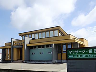 袖ヶ浦市にあるイトーメディカルケアです。