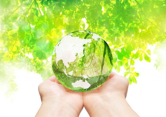 私たちは積極的にリサイクルを促進している再資源化事業所です。