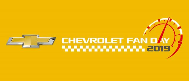 CHEVROLET FAN DAY 2019 FUJI SPEEDWAY
