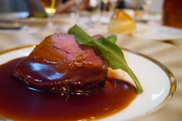 カフェレストランウィンズでお気軽にフランス料理をご堪能ください