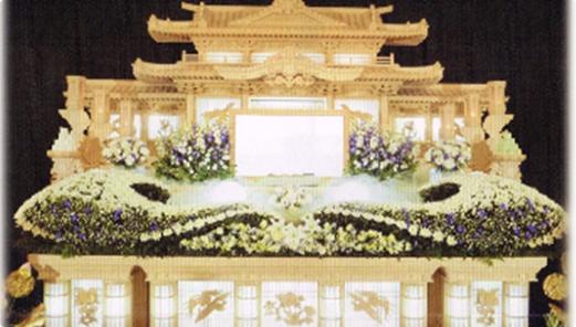 メープルホール横田のご葬儀プラン