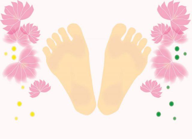 【9月15日(日)開催】簡単セルフケア!足もみ健康法講座