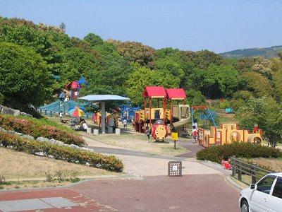 鴻ノ巣公園