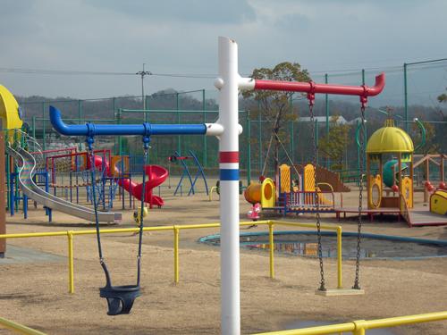 かりんの丘公園