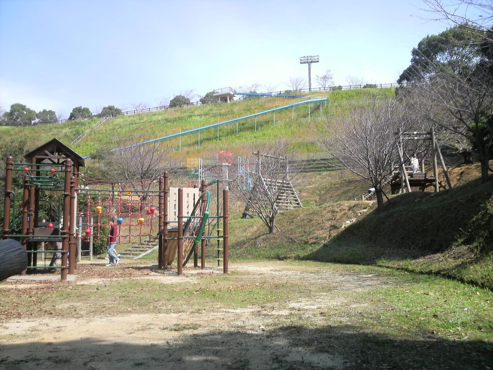 岡岳総合運動公園_0